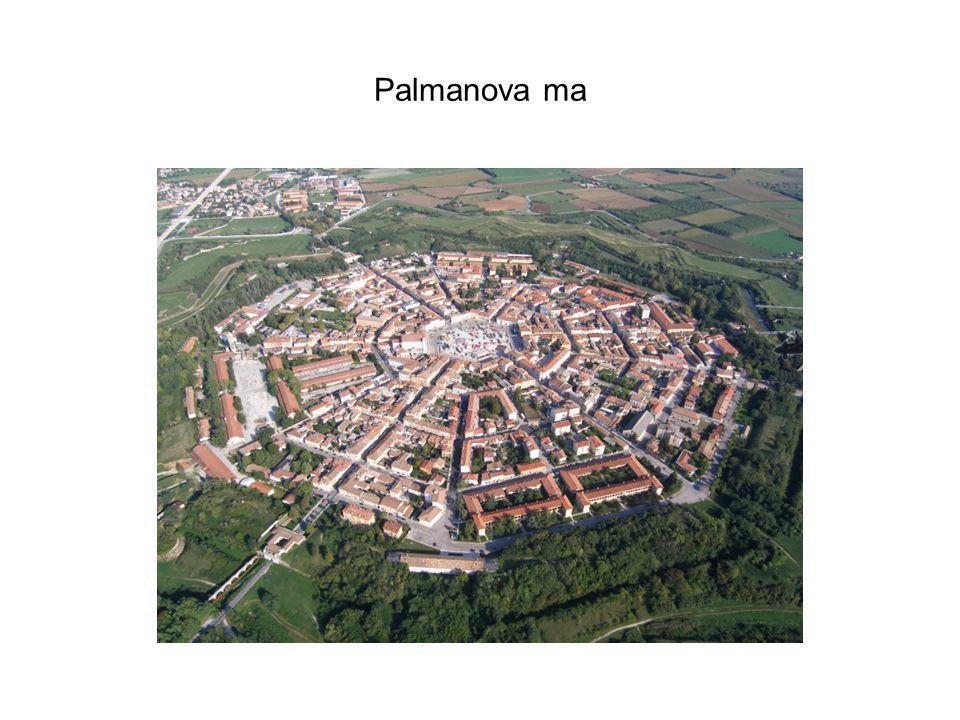 Palmanova ma