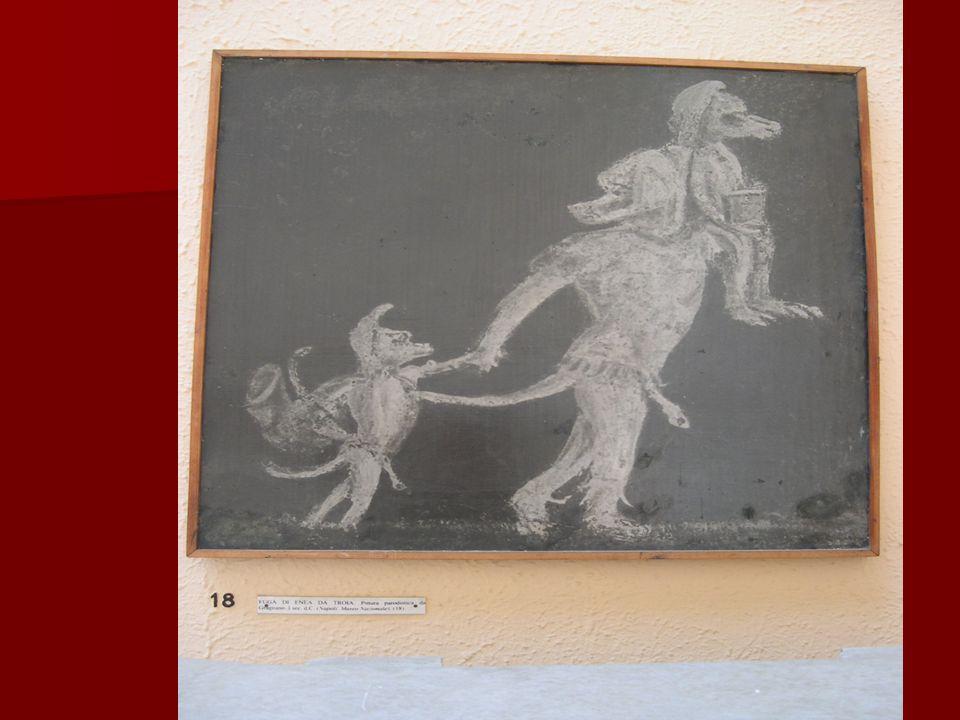 Aeneas-paródia