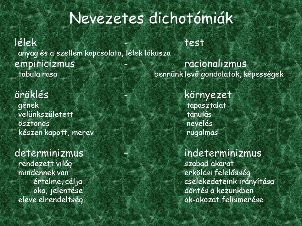Gestalt: Az egész több mint a részek összessége