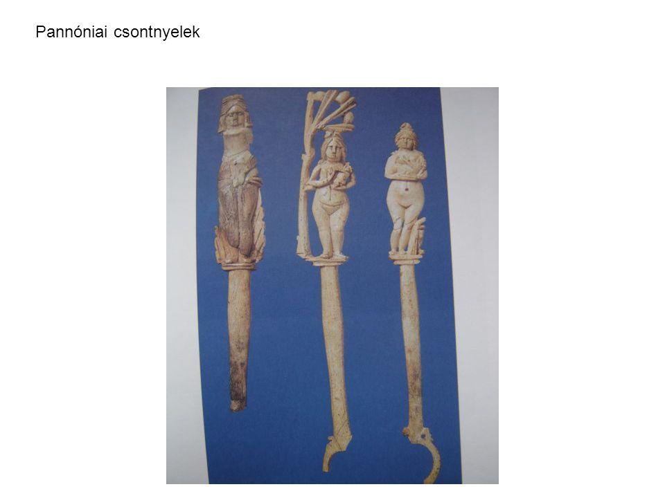 Madonna lactans, Róma, Priscilla katakomba, 2-3. sz