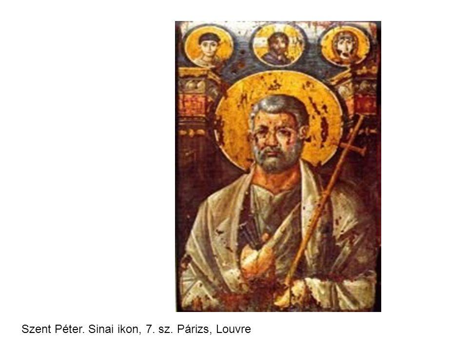 Szent Izidor, Leó, S. Isidoro, 12. sz