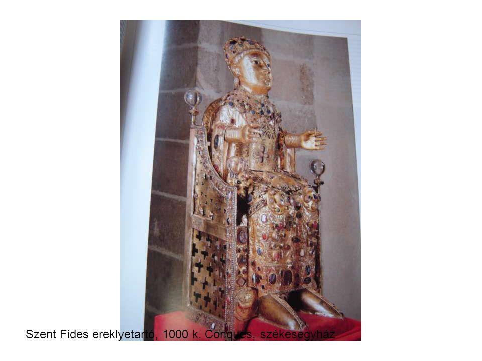 A négy koronás vértanú szűz, Krigi oltár, 1390 k.
