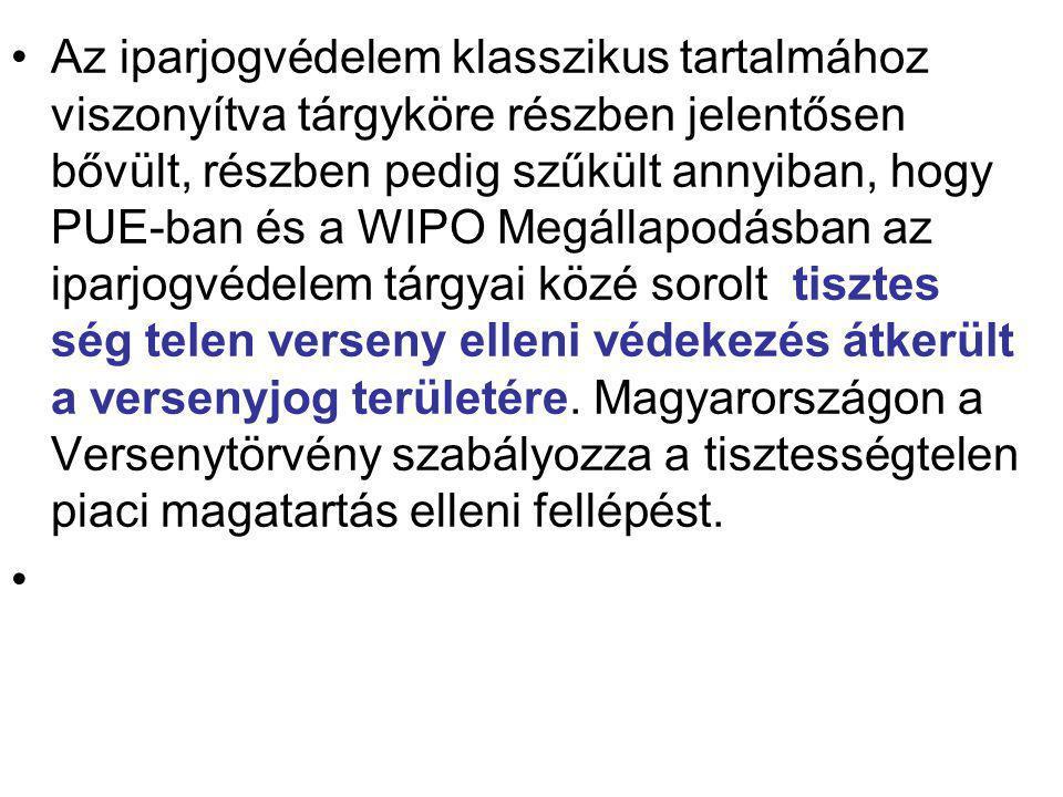 Ha a bejelentési és kutatási díjat a bejelentő nem fizette be, illetve magyar nyelvű szabadalmi leírást, kivonatot és rajzot nem nyújtottak be, az SZTNH felhívja a bejelentőt két hónapos, illetve négy hónapos póthatáridővel ezek pótlására.