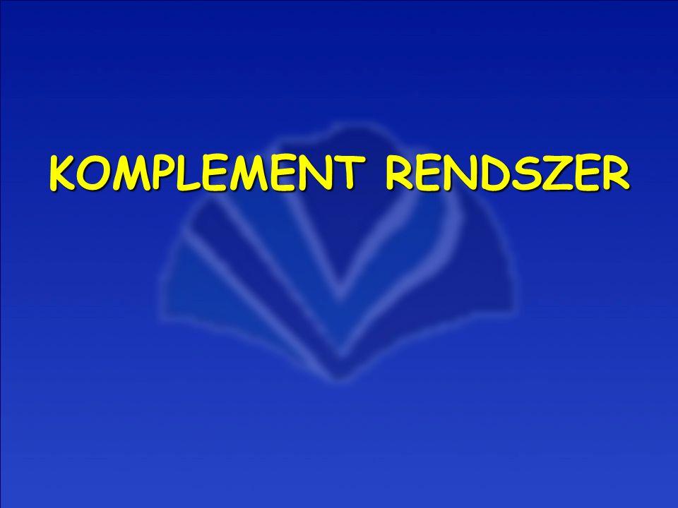 - B-sejt pozitív kostimuláció CR2 Ag Ig  /Ig  Complement elem CR2 B-sejt IgM