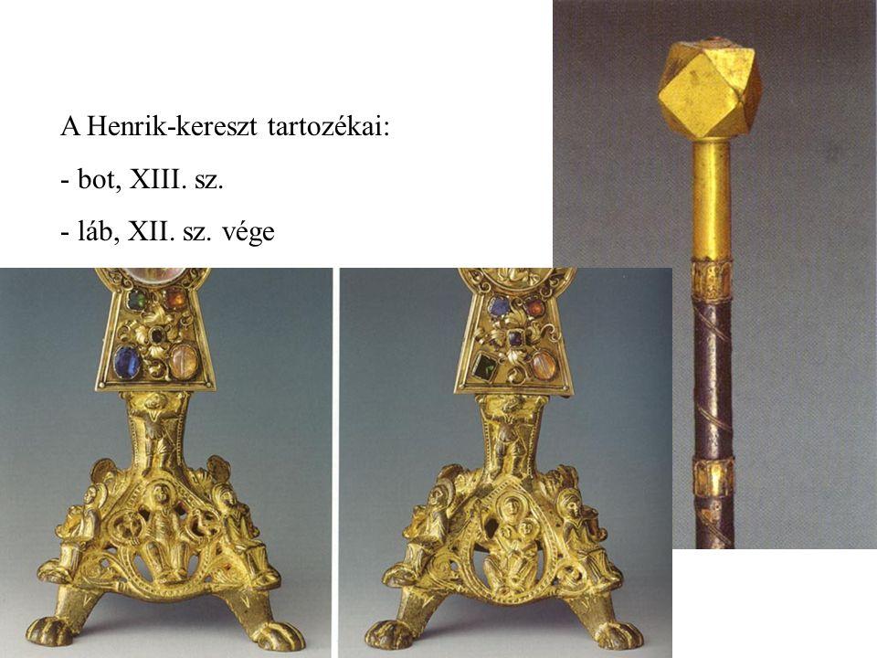 Vasárnapi kereszt, XV. sz.