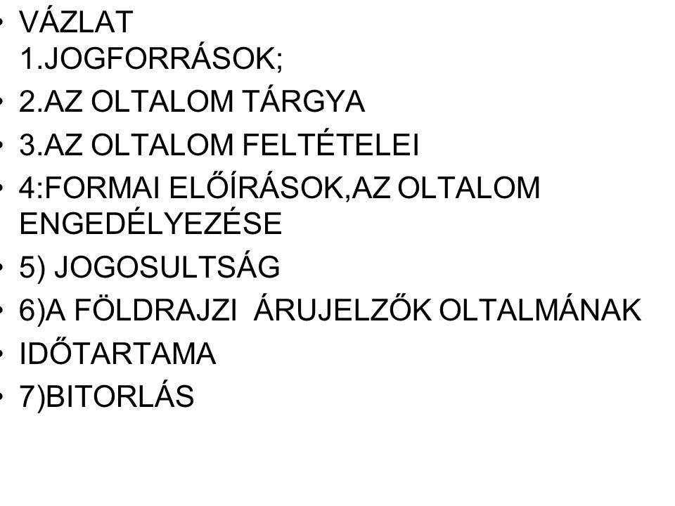 "eredetmegjelöléssel Olimpia (lucerna), Pannonia ,(burgonya),Ametiszt ,(kukorica) ""Nyugati Ostorfa ."