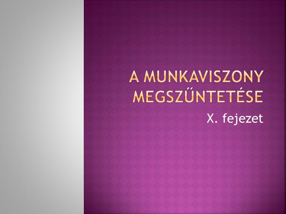 X. fejezet