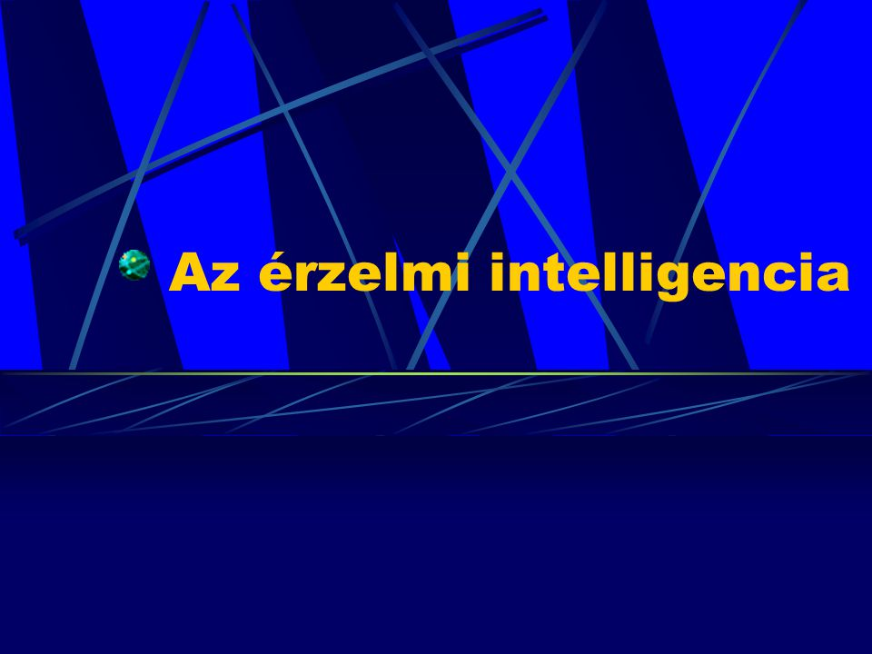 SEMIQ-teszt Oláh A.(1999) A otthagyta a többieket, mert… 1.