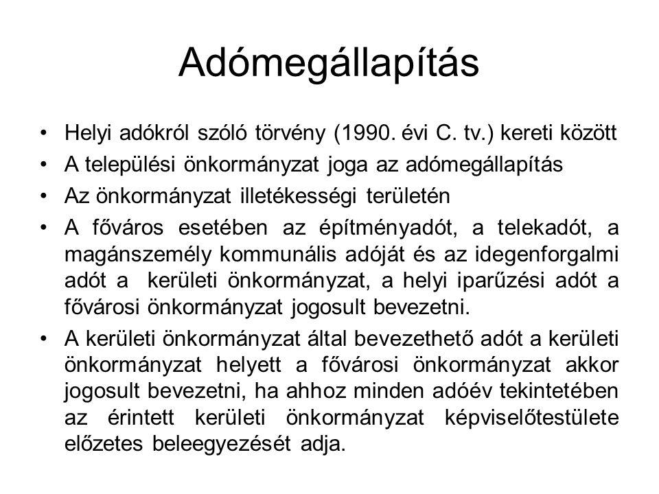 Adómentesség 1.