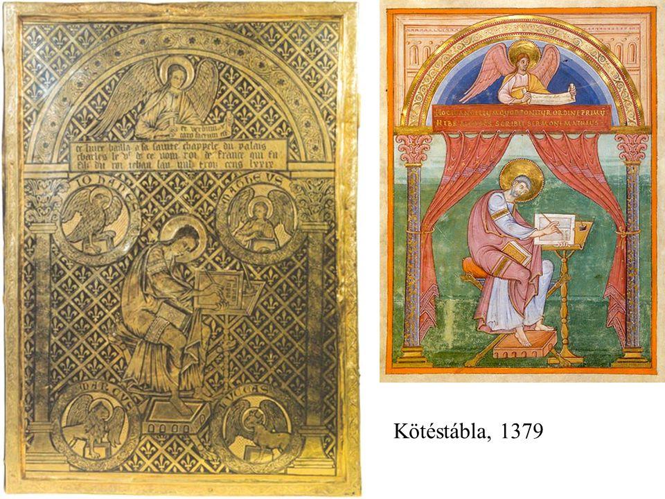 Kötéstábla, 1379