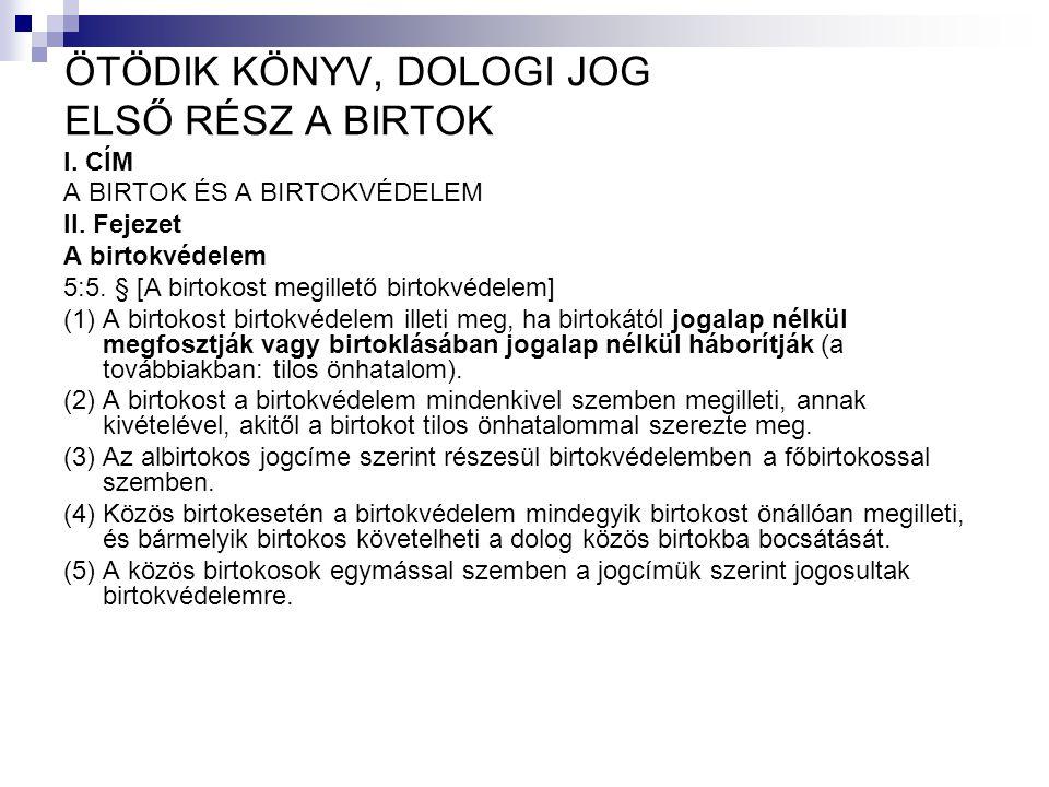 Debreceni Ítélőtábla - Pf.II.20.242/2011/5.