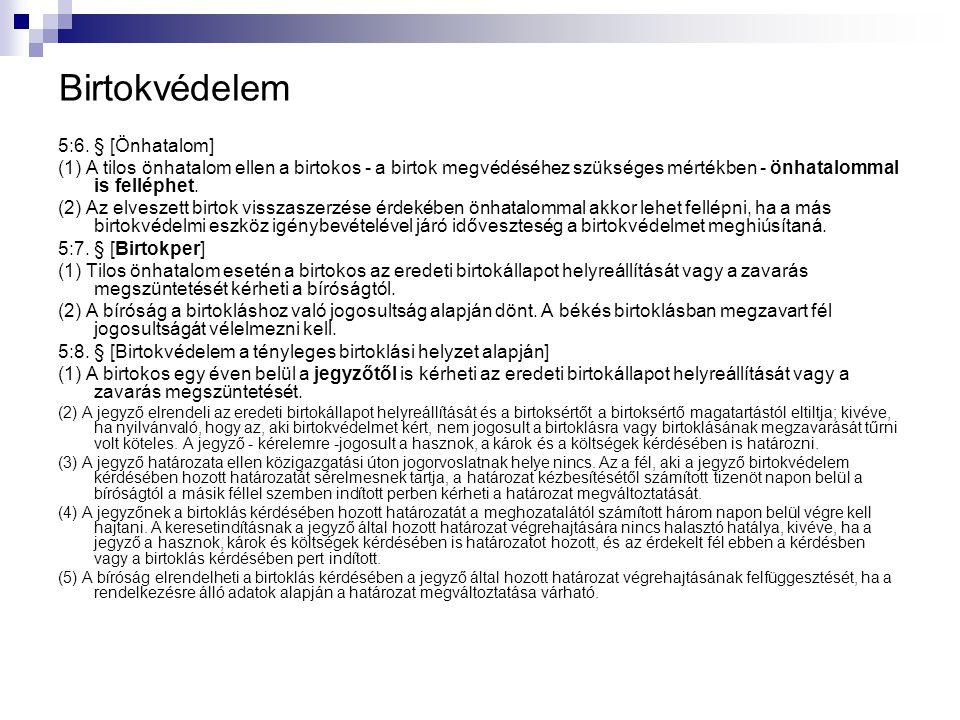 Fővárosi Ítélőtábla - 10.Gf.40.654/2009/6.A.......