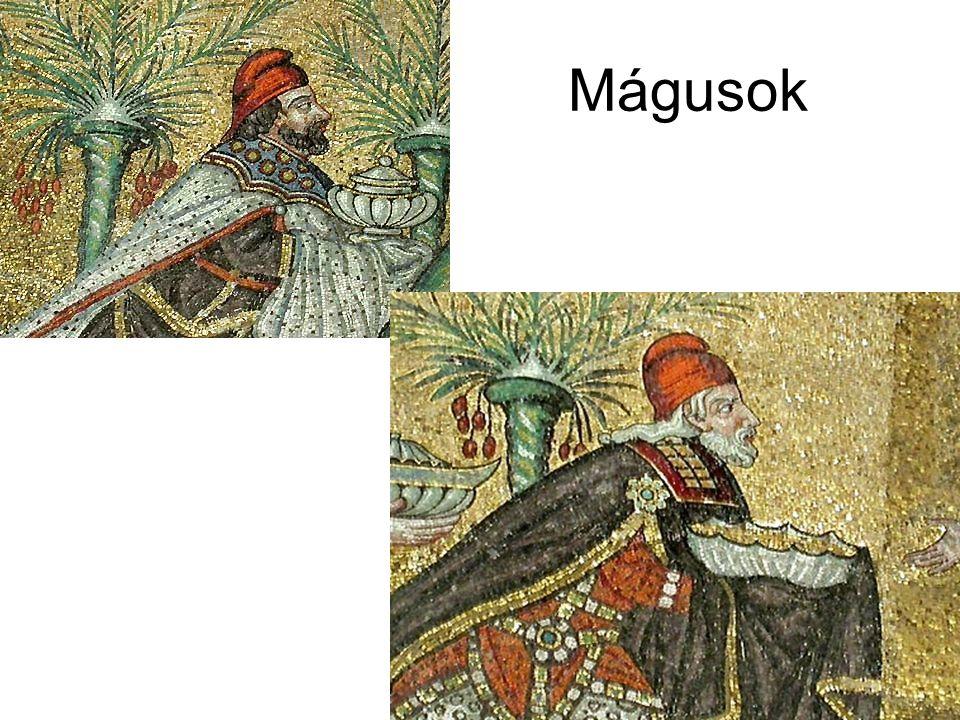 Mágusok