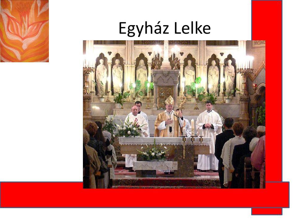 Egyház Lelke