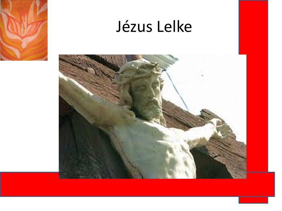 Jézus Lelke