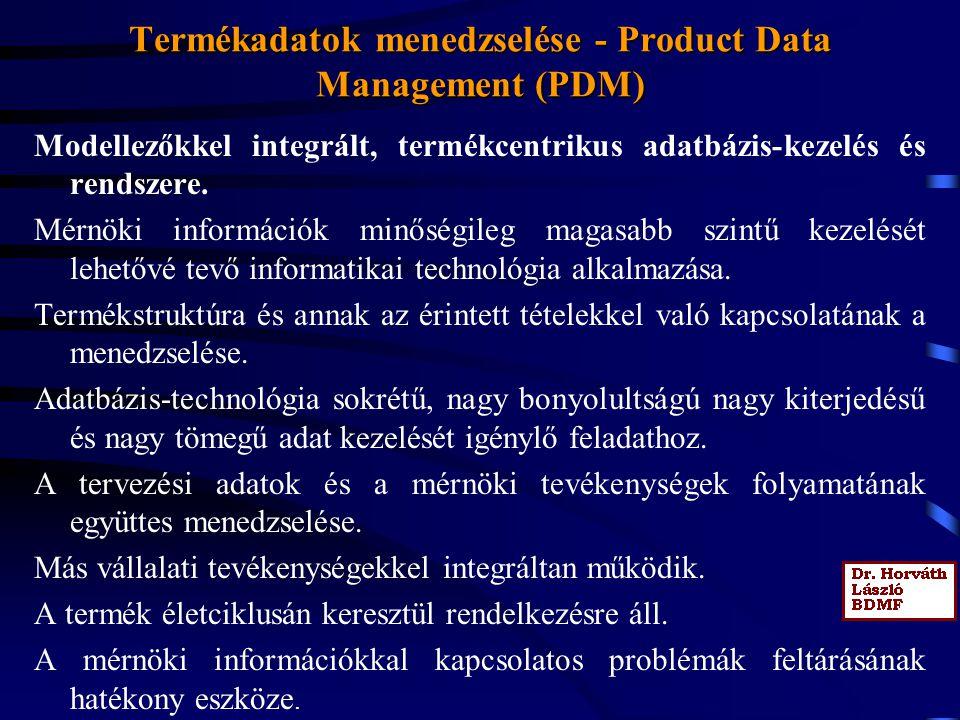 Projekt adatbázisok
