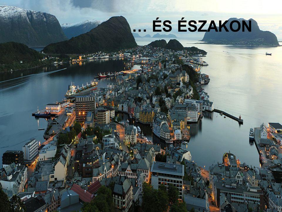 7/20/2014 ERASMUS - szabo.zsolt@nik.uni-obuda.hu 25/31 … ÉS ÉSZAKON
