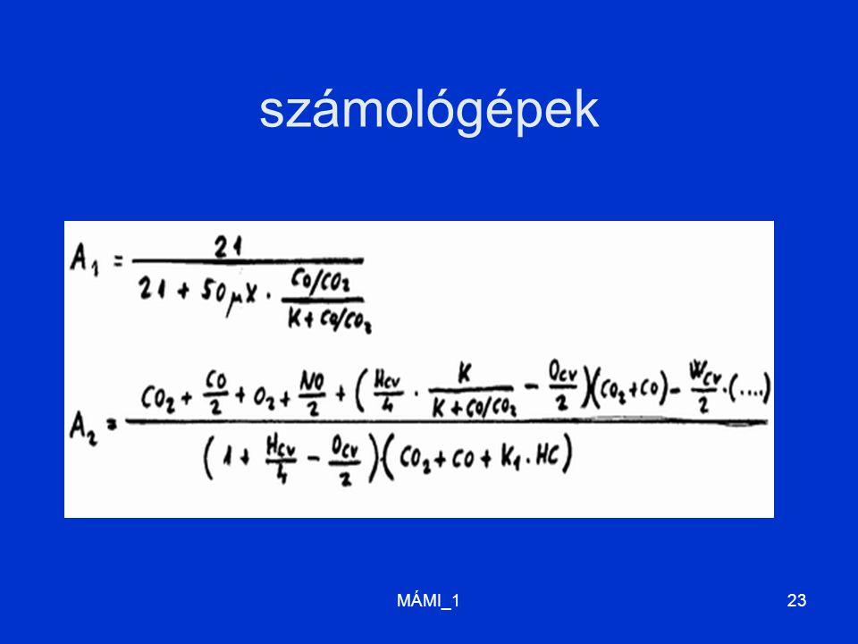 MÁMI_123 számológépek