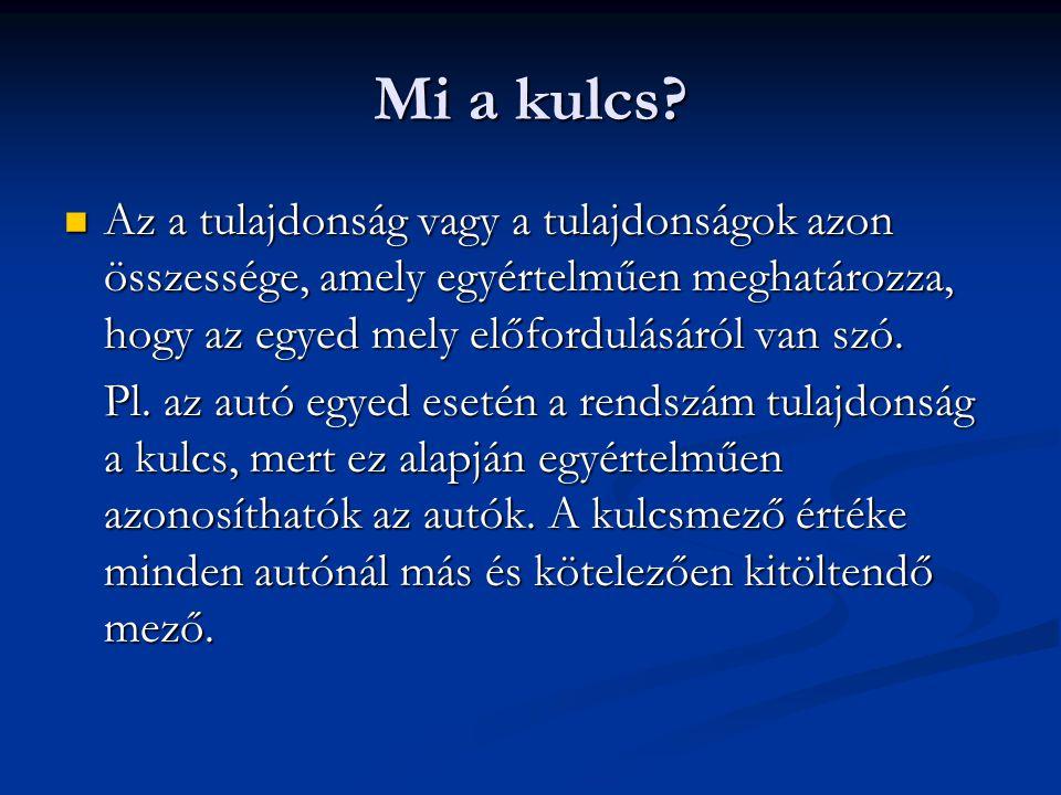 Linkek Informatikai kislexikon: Informatikai kislexikon: http://www.kfki.hu/~cheminfo/hun/olvaso/lexikon/a.html http://www.kfki.hu/~cheminfo/hun/olvaso/lexikon/a.html http://www.kfki.hu/~cheminfo/hun/olvaso/lexikon/a.html http://www.iif.hu/dokumentumok/niif_fuzetek/szotar/w.html#w.ww http://www.iif.hu/dokumentumok/niif_fuzetek/szotar/w.html#w.ww http://www.iif.hu/dokumentumok/niif_fuzetek/szotar/w.html#w.ww Számítástechnika története: Számítástechnika története: http://www.scitech.mtesz.hu/10kiraly/kiraly_1.htm http://www.scitech.mtesz.hu/10kiraly/kiraly_1.htm http://www.scitech.mtesz.hu/10kiraly/kiraly_1.htm http://amirisc.ttk.pte.hu/network/AJ0201.htm http://amirisc.ttk.pte.hu/network/AJ0201.htm http://amirisc.ttk.pte.hu/network/AJ0201.htm http://www.stud.u-szeged.hu/Berenyi.Bernadett/informatika.htm http://www.stud.u-szeged.hu/Berenyi.Bernadett/informatika.htm http://www.stud.u-szeged.hu/Berenyi.Bernadett/informatika.htm Számrendszerek: Számrendszerek: http://www.sulinet.hu/ematek/html/szamiras_szamrendszerek.html http://www.sulinet.hu/ematek/html/szamiras_szamrendszerek.html http://www.sulinet.hu/ematek/html/szamiras_szamrendszerek.html http://amigos.amiga.hu/plus4/plus4/szamrendszer.htm http://amigos.amiga.hu/plus4/plus4/szamrendszer.htm http://amigos.amiga.hu/plus4/plus4/szamrendszer.htm http://www.ady-nagyatad.sulinet.hu/tudastar/informatika/bz/html/3.htm http://www.ady-nagyatad.sulinet.hu/tudastar/informatika/bz/html/3.htm http://www.ady-nagyatad.sulinet.hu/tudastar/informatika/bz/html/3.htm http://pc2.mfg-kkfhaza.sulinet.hu/Informatika/intro/binary.html http://pc2.mfg-kkfhaza.sulinet.hu/Informatika/intro/binary.html http://pc2.mfg-kkfhaza.sulinet.hu/Informatika/intro/binary.html Jegyzetek: http://www.jgytf.u-szeged.hu/~viskolcz/alapismeretek.htm Jegyzetek: http://www.jgytf.u-szeged.hu/~viskolcz/alapismeretek.htmhttp://www.jgytf.u-szeged.hu/~viskolcz/alapismeretek.htm http://www.jgytf.u-szeged.hu/~viskolcz/wordexcel.htm http://www.jgytf.u-szeged.hu/~viskolcz