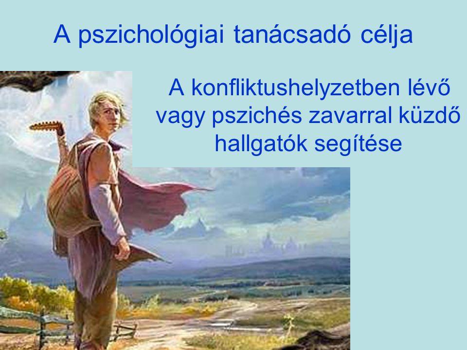 Suplicz Sándor pszichológus, főiskolai docens BMF – TMPK – HÖK Hallgatói tanácsadás Pszichológiai tanácsadás Hallgatói önkormányzatok diáksegítő progr