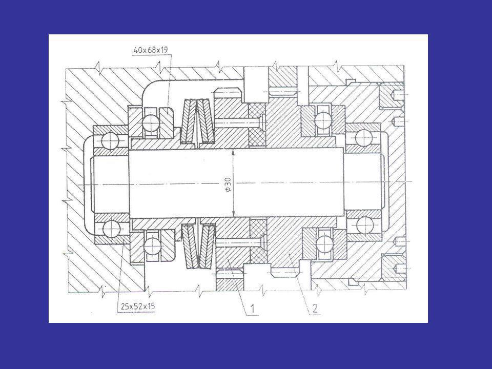 Szükséges ismeretek Térlátás (2D  3D probléma) Szabványismeret Technológiai ismeretek A műszaki kommunikáció általános jellemzése