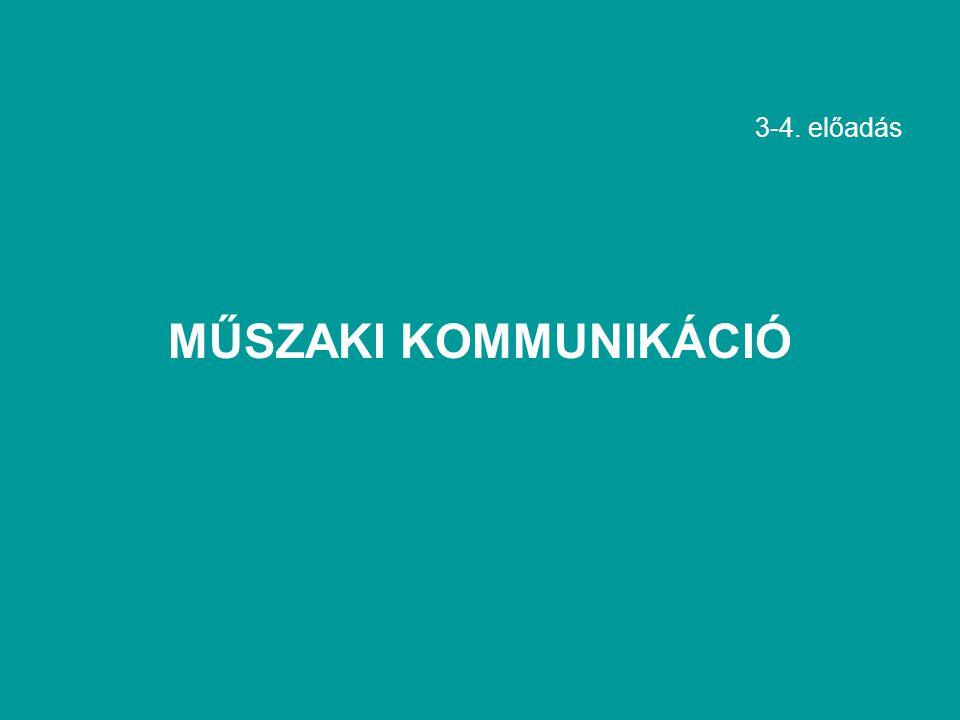 3-4. előadás Tematika: Metszési feladatok. Sík-egyenes, sík-sík Láthatósági problémák