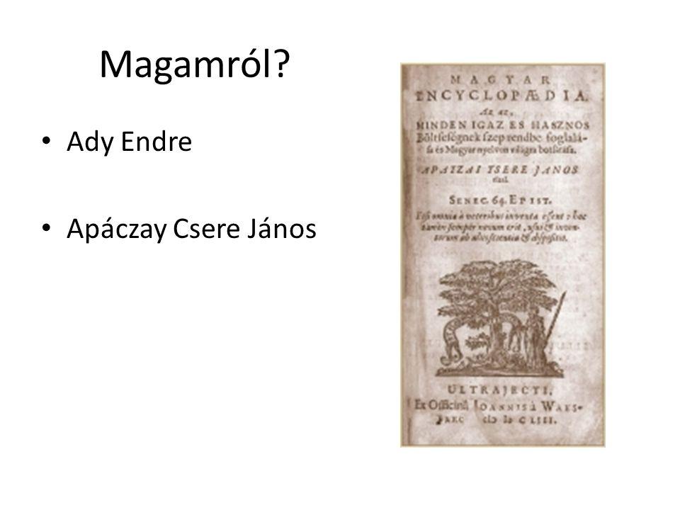 A szakdolgozat általában magyar nyelven készül.