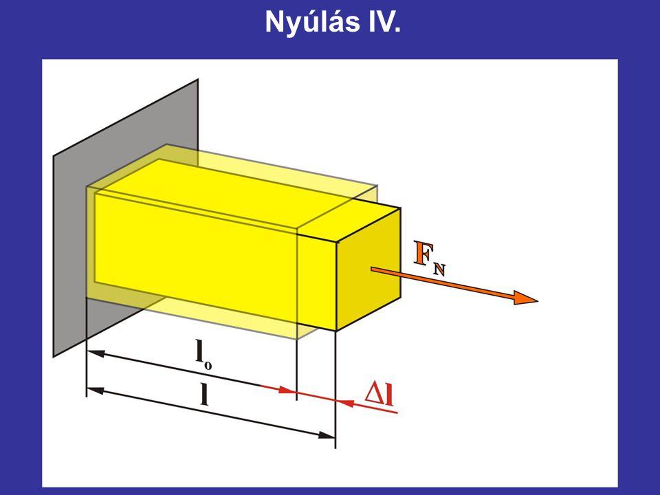 Nyúlás IV.