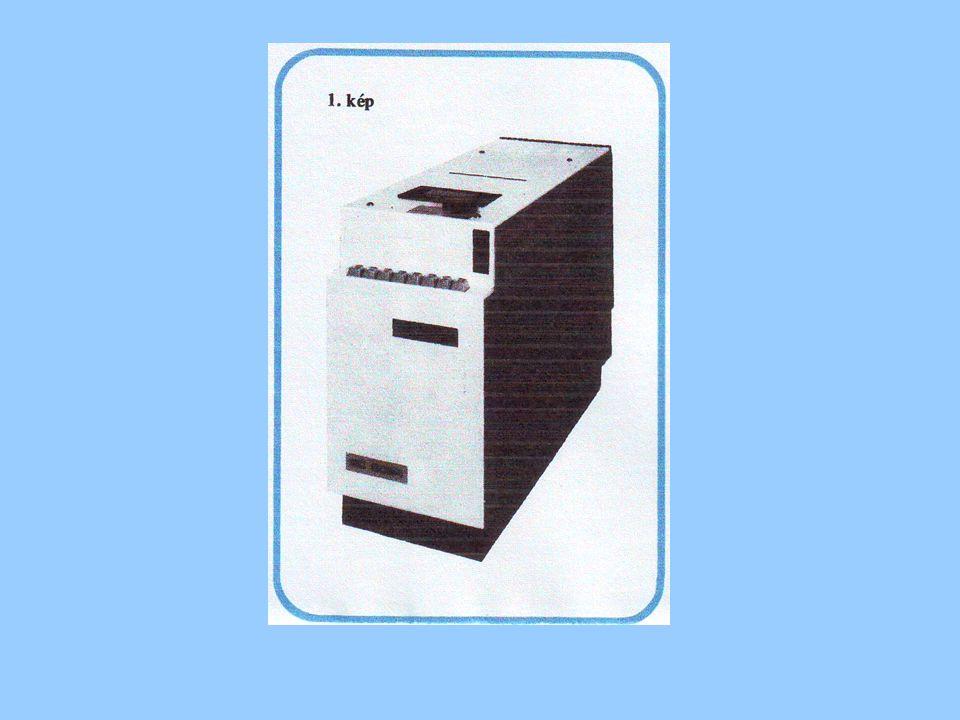 A BRG kazettás mágneses adattároló rendszerének alapját az LK-4 (ESZ-5094) képviseli.