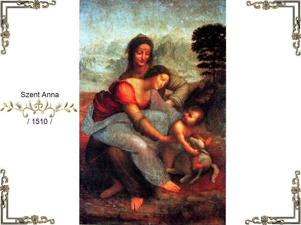Léda / 1510 – 1515 /