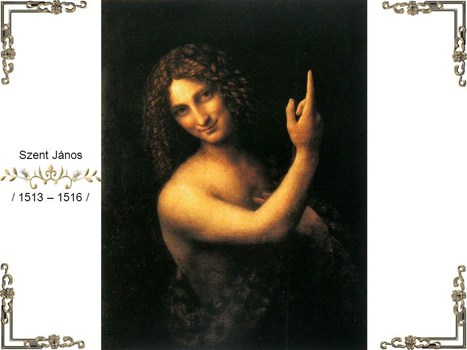 Szent Anna / 1510 /