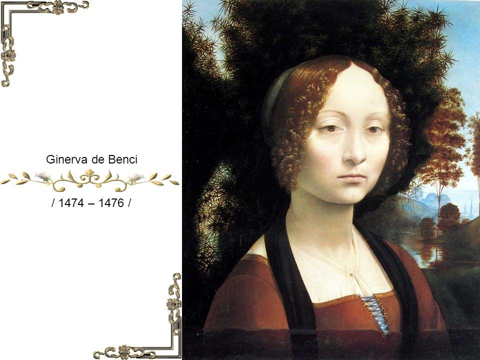 Leonardo Da Vinci Született: 1452. április 4. Anchiano Elhunyt: 1519. május 2. Cloux kastély amboise mellett, Franciaország Festő, szobrász, építész,
