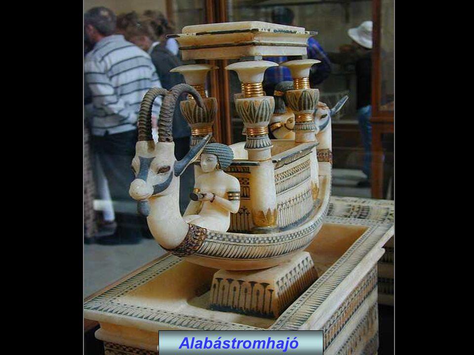 Alabástromhajó