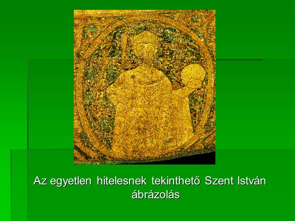 A királyság kormányzása  A Szent István-kori kormányzás vezető testülete a püspökökből és megyésispánokból álló királyi tanács volt.
