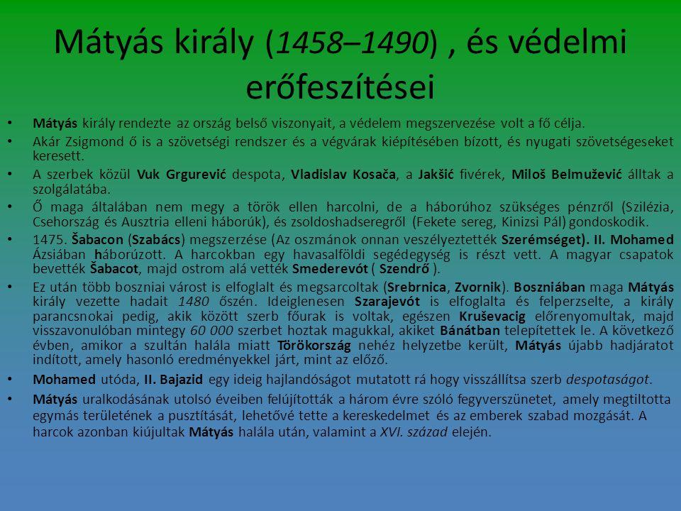 Havasalföld és Moldva az oszmán hódítások idején Amikor Bulgária török uralom alá került, Havasalföld lett az oszmánok következő célpontja.