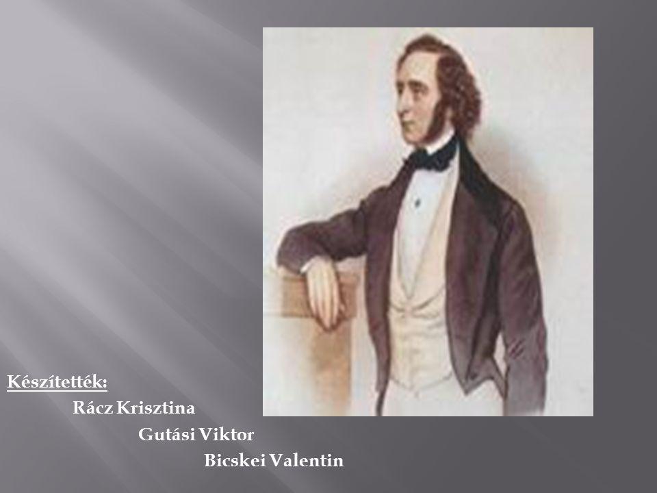 Készítették: Rácz Krisztina Gutási Viktor Bicskei Valentin