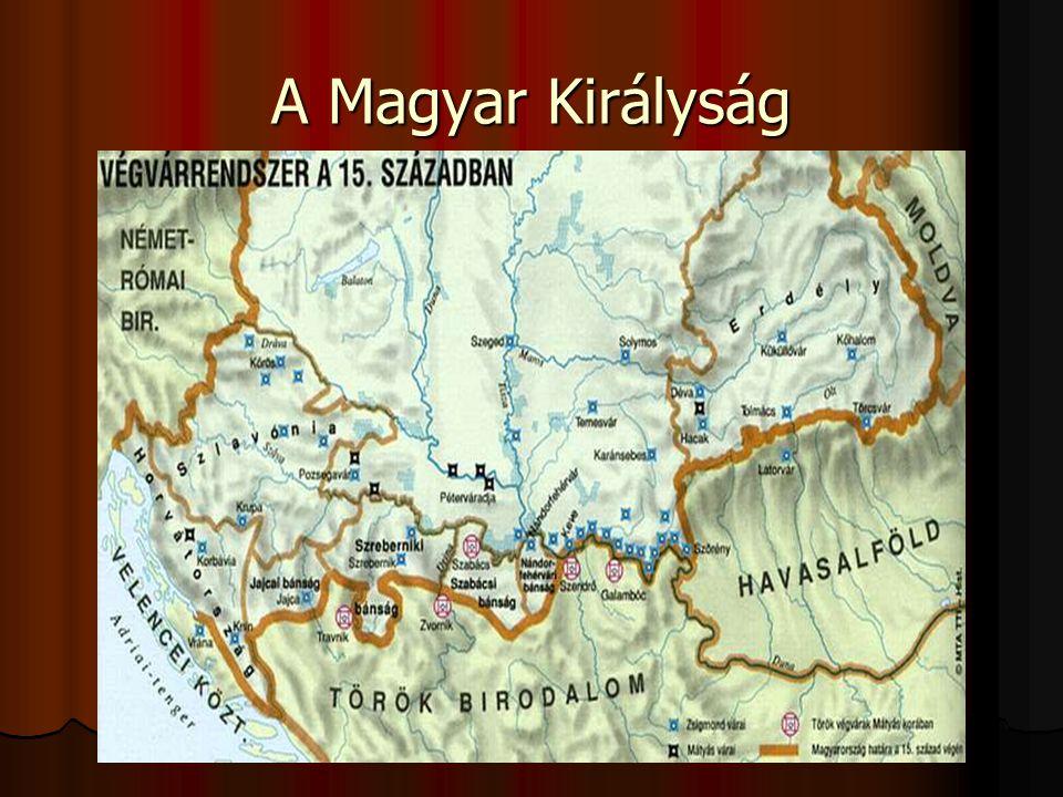 A Magyar Királyság