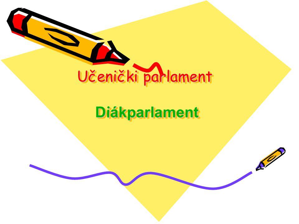 Učenički parlament D i ákparlament