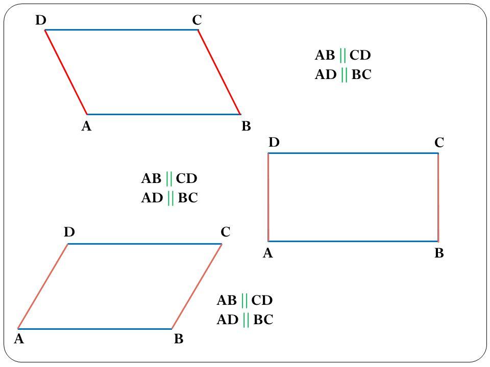 A D B C A D B C AB  CD AD  BC AB  CD AD  BC AB  CD AD  BC A D B C
