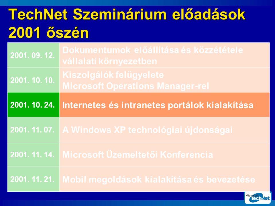 Dinamikus közzététel  Többféle célközönség  tartalom és forma szétválasztása  dinamikus oldalösszeállítás  célzott megjelenítés  Többféle eszköz  sablonok  dinamikus átváltás  újrafelhasználható tartalom  Több nyelven  UNICODE támogatás  több nyelv egy webhelyen  nyelvspecifikus tartalom