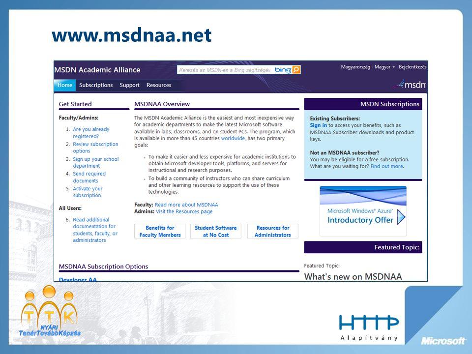 www.msdnaa.net
