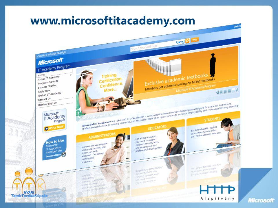 www.microsoftitacademy.com