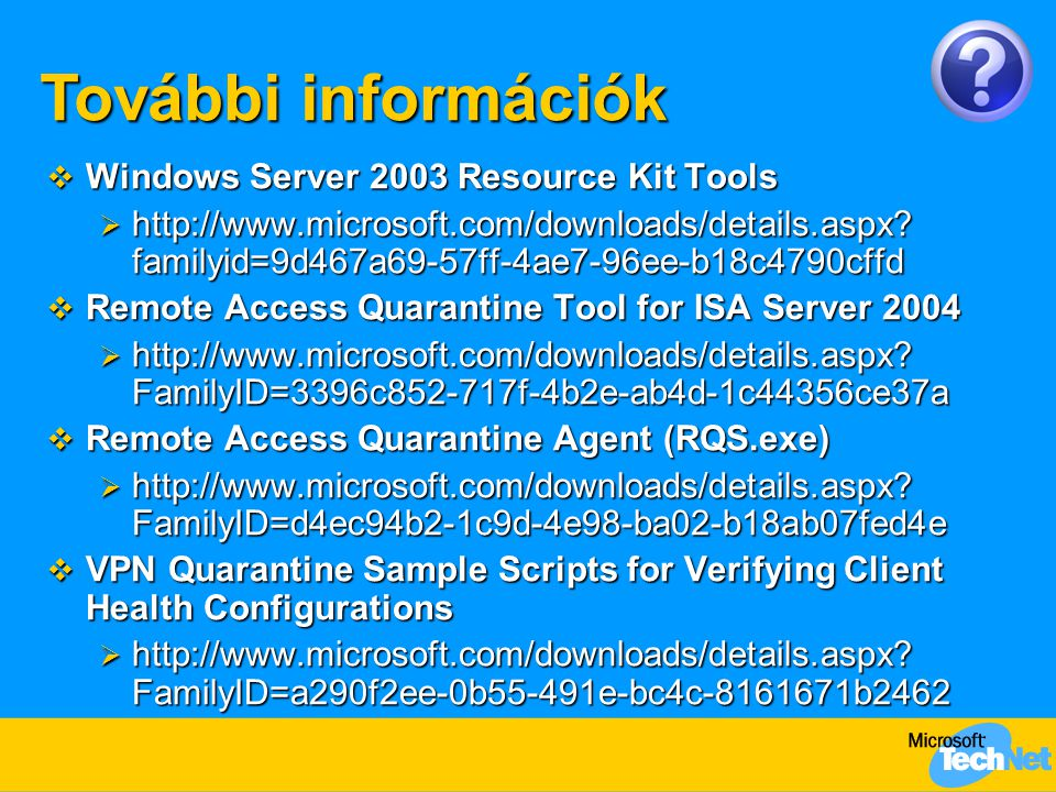  Windows Server 2003 Resource Kit Tools  http://www.microsoft.com/downloads/details.aspx? familyid=9d467a69-57ff-4ae7-96ee-b18c4790cffd  Remote Acc