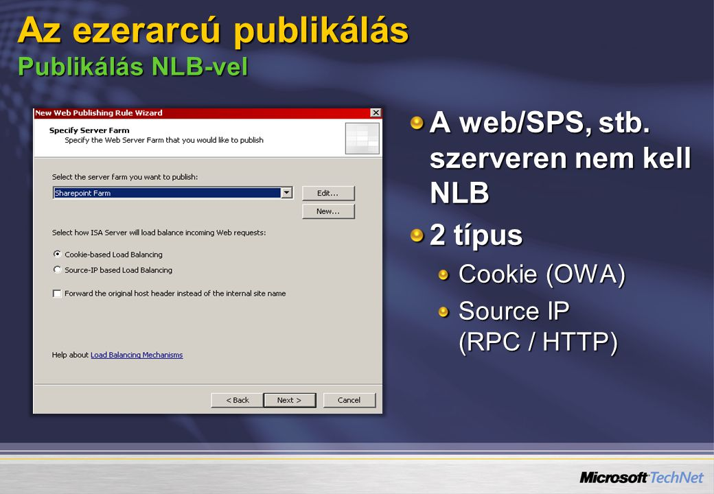 A web/SPS, stb.