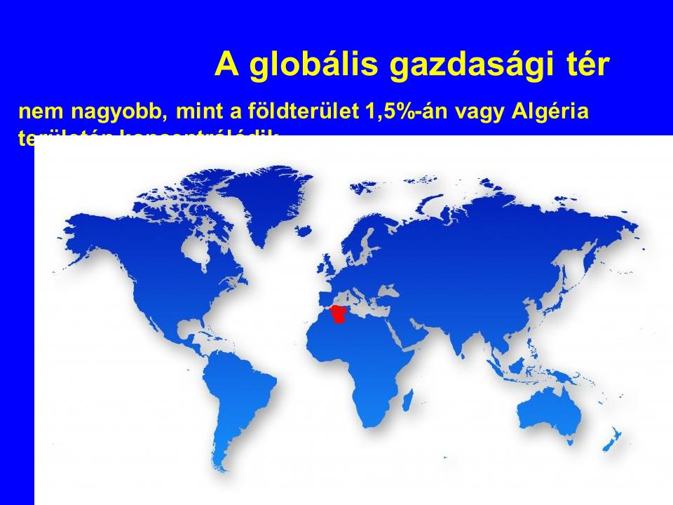 Gazdasági potenciál Belgiumban