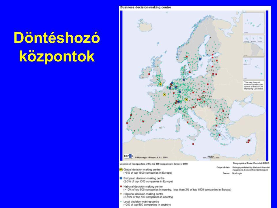 1.Az önkormányzatok EU- konform tervezési feladatai Tartalom: 1.1.