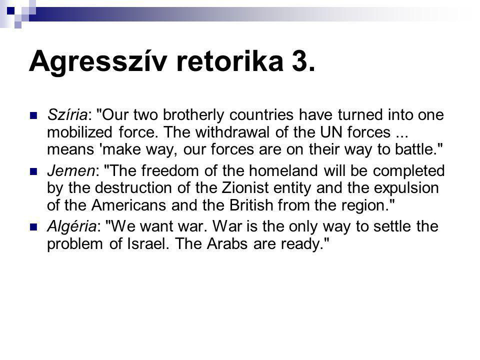 Az első nap: (L)égiháború 1967.június 5.