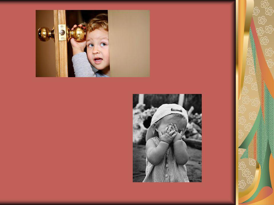 A hiperaktív gyermek viselkedése nem nevelési hiba kövekezménye.