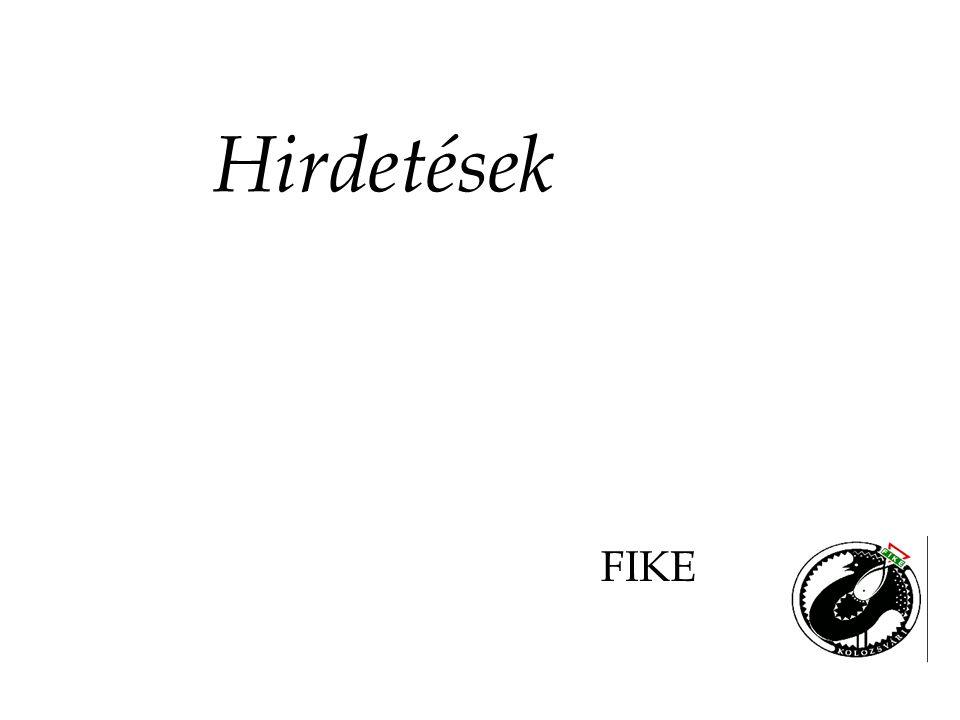 Törpike Törpike projektre szükségünk van munkatársakra Hétfőn este 7 órától az IKE Klubba régi és új Törpike munkatársaknak toborzó munkatársi alkalomra kerül