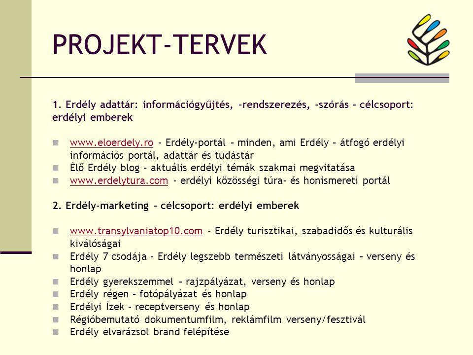 PROJEKT-TERVEK 1.